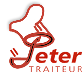 Logo Traiteur Peter